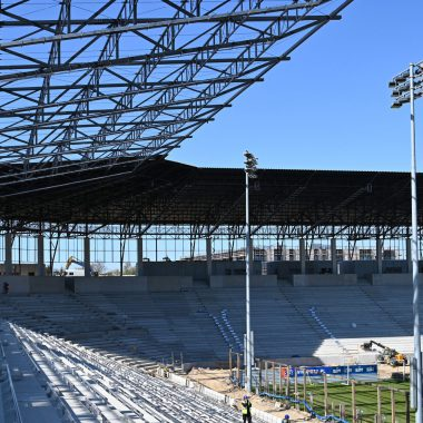 Stadion Pogoń