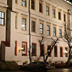 Opera na zamku w Szczecinie